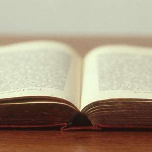 как происходит печать книги