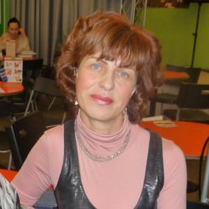 Лариса Теплякова