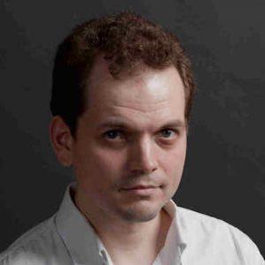 Дмитрий Писаренко