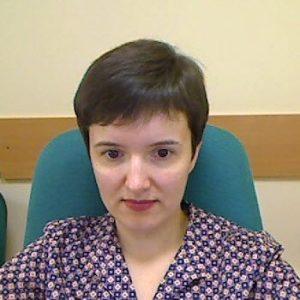 Наталия Викулина