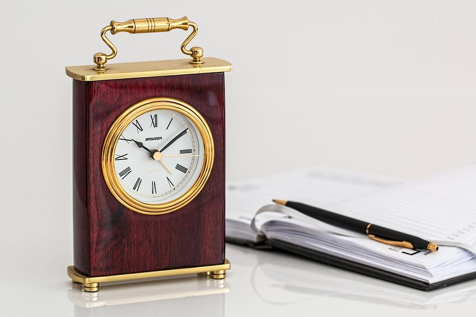 Как найти время для писательства